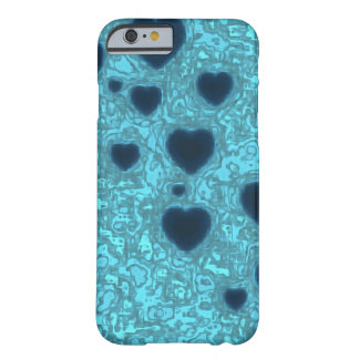 Digital Hearts Barely There iPhone 6 Case