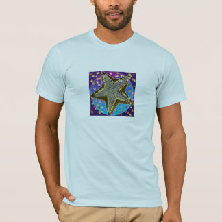 digital images::wish upon a star T-Shirt