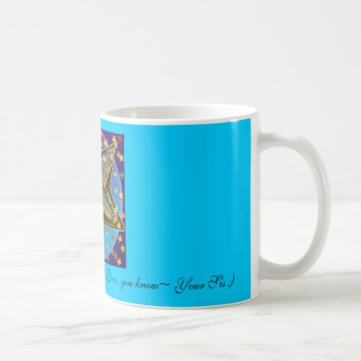digital images::wish upon a star, To my preciou... Coffee Mug