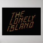 Digital Island Poster