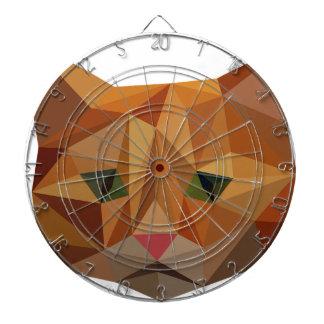 Digital Kitty Dart Boards
