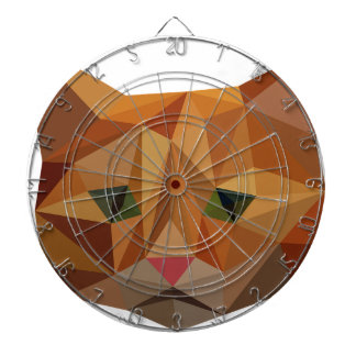 Digital Kitty Dartboard