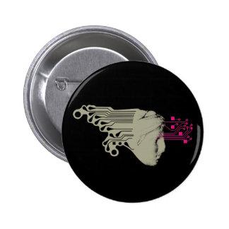 Digital Kore (maiden) black button