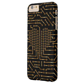 Digital Love Hi-Tech Barely There iPhone 6 Plus Case