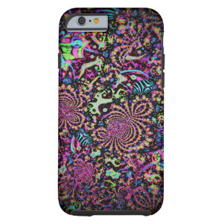 """Digital Mind Vomit 1.0"" Iphone6 Case"