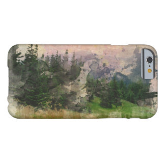 Digital Nature Barely There iPhone 6 Case