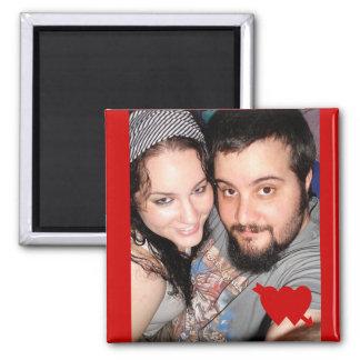 Digital Pictures 4270334, 7 Square Magnet