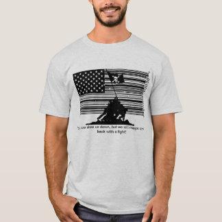 Digital Piracy vs The World T-Shirt