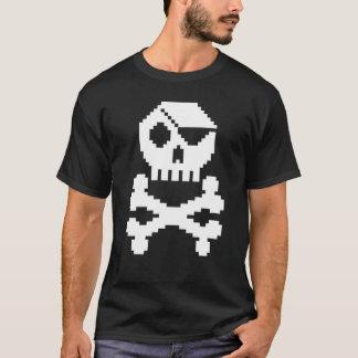 Digital Pirate T-Shirt