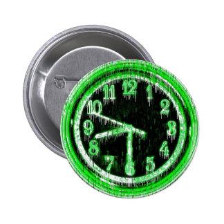 Digital Revolution Pinback Buttons