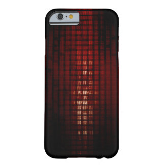 Digital Security and Network Firewall Surveillance Barely There iPhone 6 Case