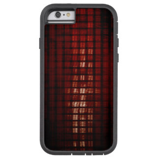 Digital Security and Network Firewall Surveillance Tough Xtreme iPhone 6 Case