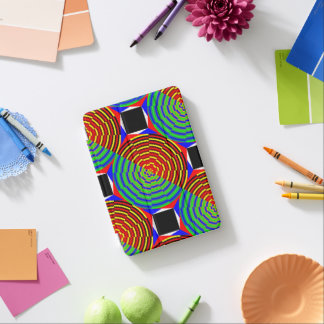 Digital Sunset iPad Mini Cover