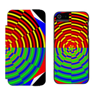 Digital Sunset Incipio Watson™ iPhone 5 Wallet Case