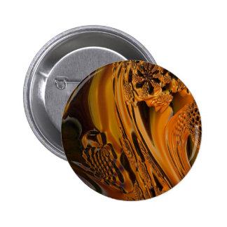 digital surprise fluid orange button