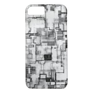 Digital Urban Circuit Design mobile device cases