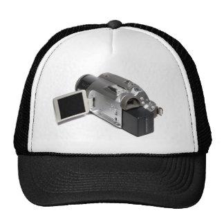 Digital Video Camera Trucker Hats