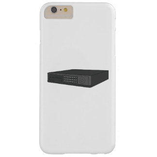 Digital Video Recorder Barely There iPhone 6 Plus Case