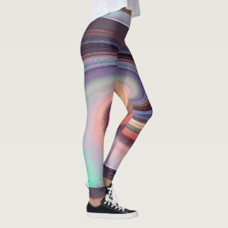 Digital Wave Custom Legging
