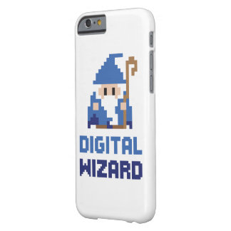 Digital Wizard Barely There iPhone 6 Case