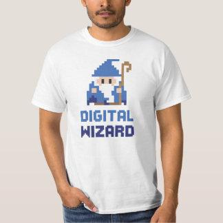 Digital Wizard Shirt
