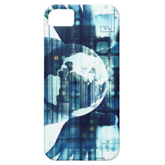 Digital World and Technology Lifestyle Industry iPhone 5 Cases