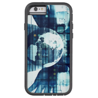 Digital World and Technology Lifestyle Industry Tough Xtreme iPhone 6 Case