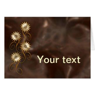 Digitally kind card