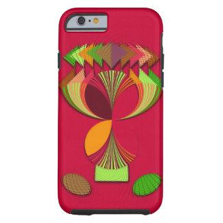 Digitally kind tough iPhone 6 case