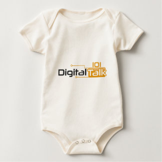 DigitalTalk101 Fan Gear Baby Bodysuit