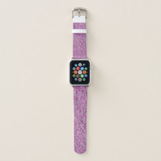 Digitized Apple Watch Band
