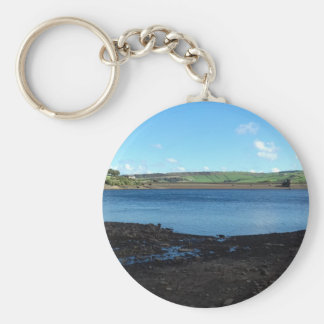 Digley Reservoir Key Ring