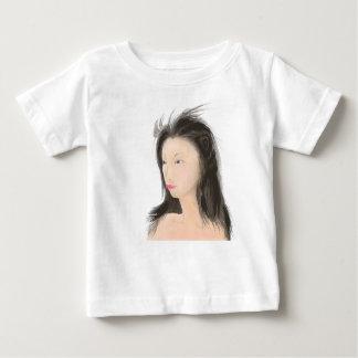 Dignified [japanese kanji] baby T-Shirt