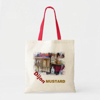 Dijon Mustard 12 Tote Bag