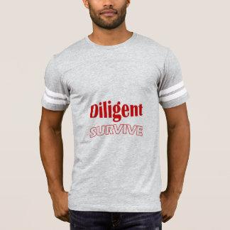 Diligent Survive T-Shirt