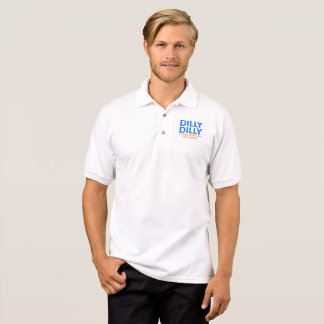 Dilly Dilly A True friend of the crown Polo Shirt