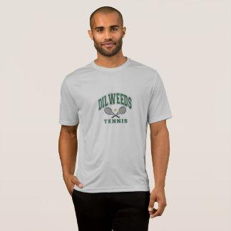 Dilweeds Tennis T-Shirt