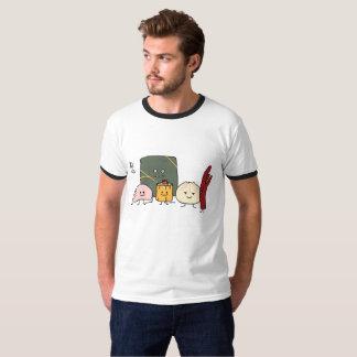 Dim Sum Pork Bao Shaomai Chinese dumpling Buns Bun T-Shirt