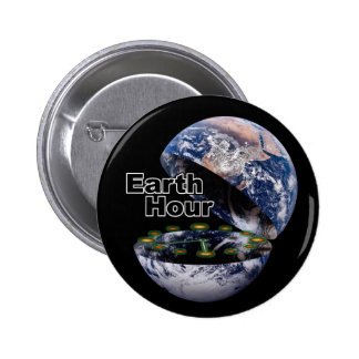 Dim The Lights For Earth Hour Earth Open Button
