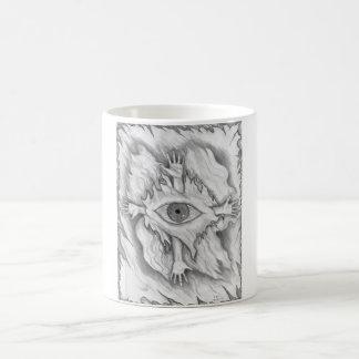 Dimension 4 mugs