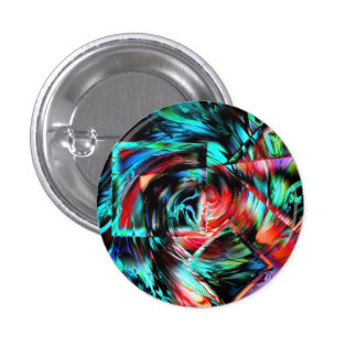 Dimension Pinback Buttons