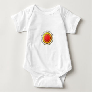Dimension circle shirts