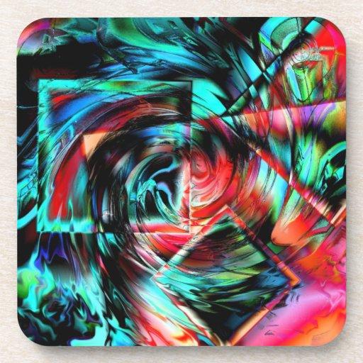 Dimension Coaster