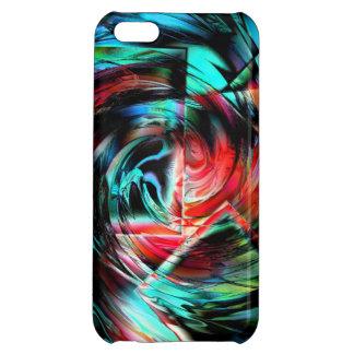 Dimension iPhone 5C Case