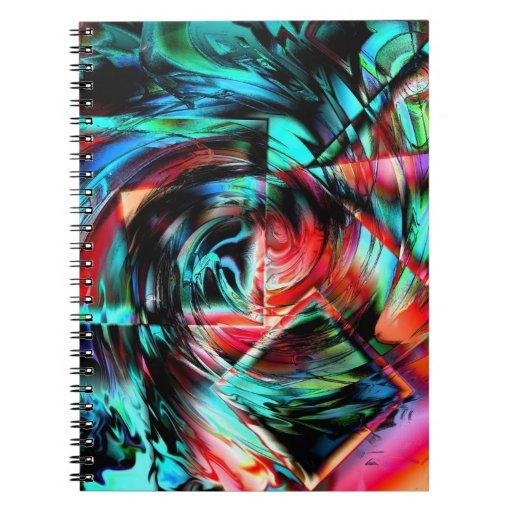 Dimension Note Book