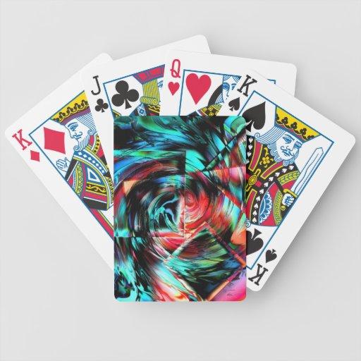 Dimension Card Decks