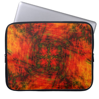 Dimension to Hell Laptop Sleeve