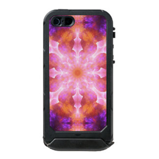 Dimensional Awareness Mandala Incipio ATLAS ID™ iPhone 5 Case