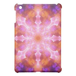 Dimensional Awareness Mandala iPad Mini Cases