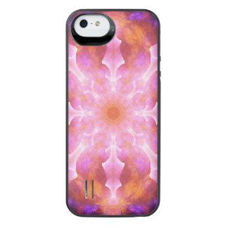 Dimensional Awareness Mandala iPhone SE/5/5s Battery Case